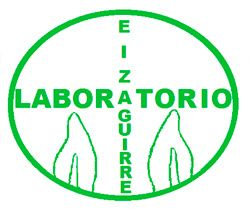 Laboratorio Dental Miguel Eizaguirre logo del laboratorio